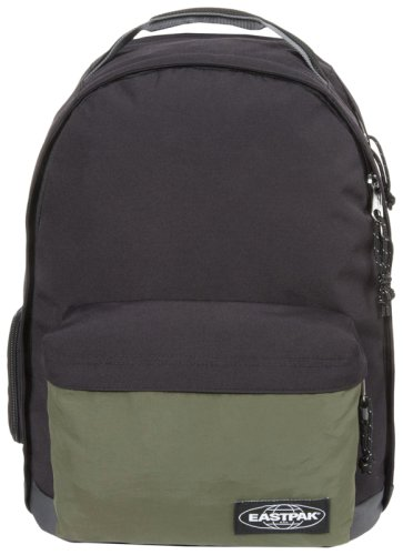 Рюкзак EASTPAK CHIZZO Blocnote Black