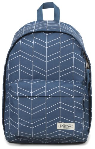 Рюкзак EASTPAK OUT OF OFFICE Silk Stripe