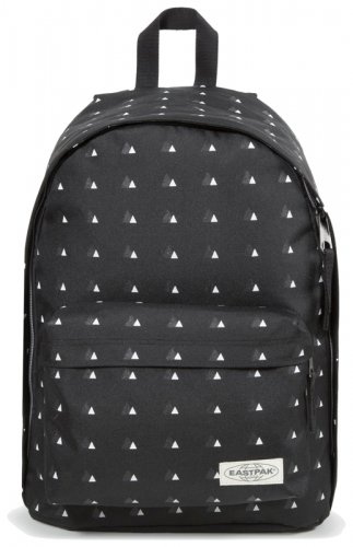 ������ EASTPAK OUT OF OFFICE Varnish Triangle
