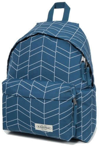 Рюкзак EASTPAK PADDED PAK'R Silk Stripe