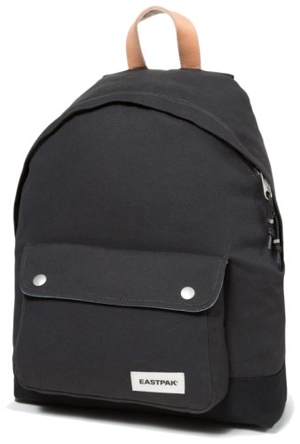 Рюкзак EASTPAK PADDED PAK'R Superb Black