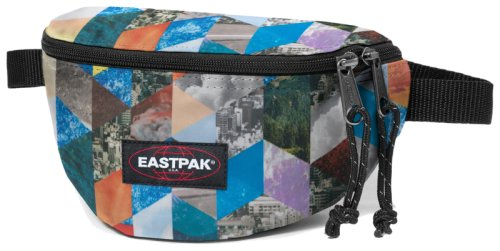 Сумка EASTPAK SPRINGER Triangle Bright