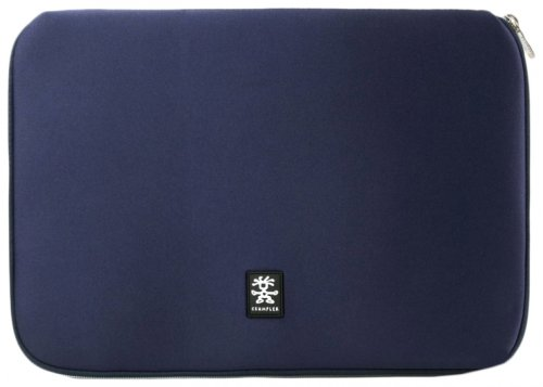 "Чехол для планш. CRUMPLER Base Layer 15""W Laptop blue"