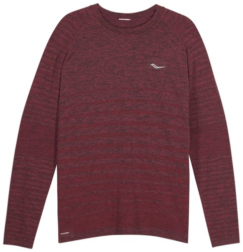 �������� � ������� ������� Saucony DASH SEAMLESS LONG SLEEVE