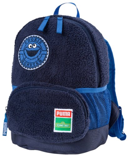 Рюкзак Puma Sesame Street Small Backpack