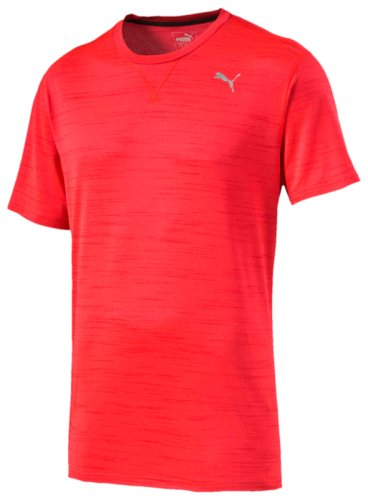 Футболка Puma Rebel-Run S S Tee