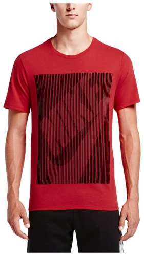 Футболка Nike TEE-COLOR SHIFT FUTURA