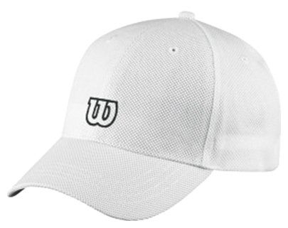 Кепка Wilson Tour Cap WH OSFA SS16