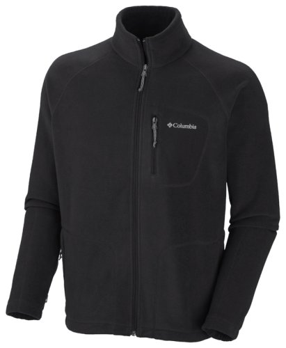 Флис Columbia Fast Trek II Full Zip Fleece