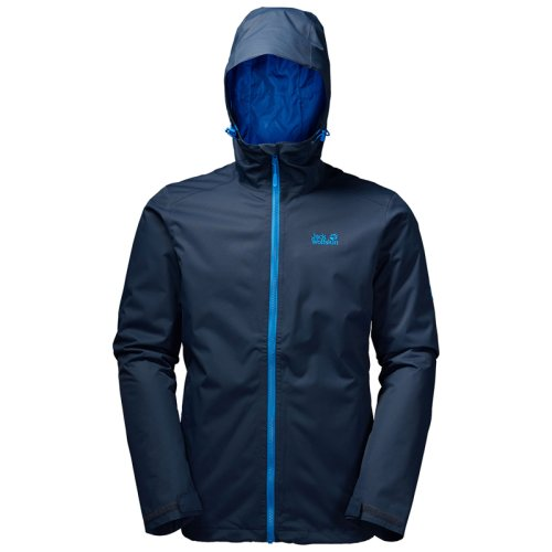 Куртка Jack Wolfskin CHILLY MORNING MEN