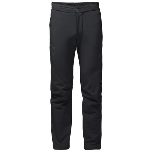 Брюки утепленные Jack Wolfskin ACTIVATE THERMIC PANTS MEN