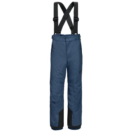 Брюки г/л Jack Wolfskin  SNOW RIDE PANTS KIDS