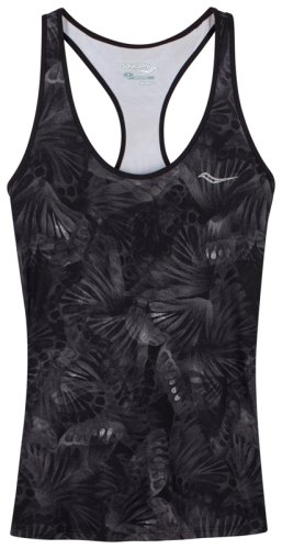 ����� Saucony RACER BACK TANK