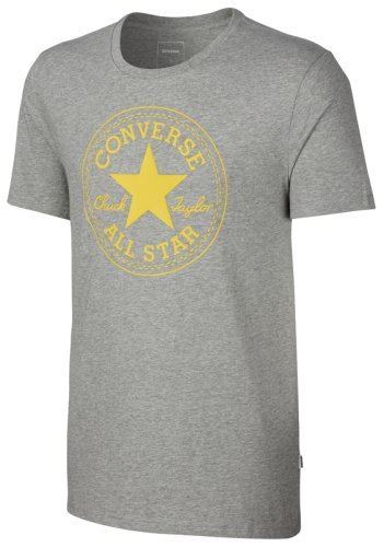 Футболка Converse  MENS KNITTED T-SHIRT
