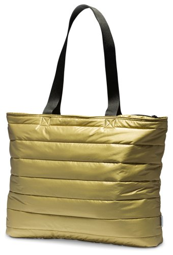 Сумка Converse PACKABLE TOTE GOLD