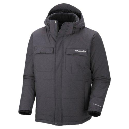 Куртка Columbia Mount Tabor Jacket Men's Jacket 1463431 ...