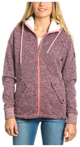 Реглан  Rip Curl ACTIVE HEATHER POLAR FLEECE