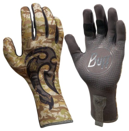 Перчатки BUFF Pro Series MSX Gloves bs mahori hook