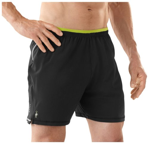 Термобелье (низ) SMARTWOOL Men's PHD Run Short