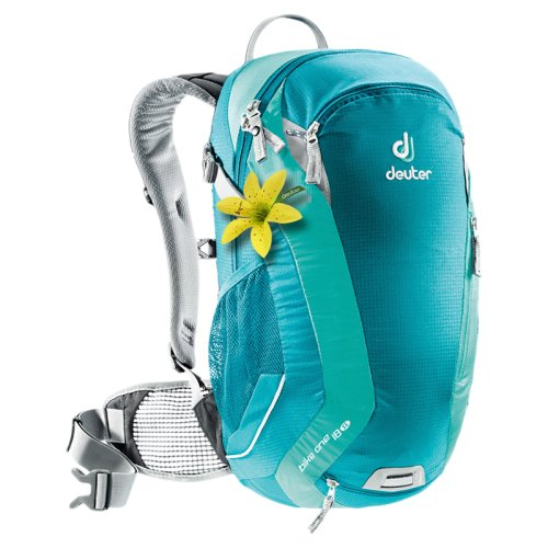 Рюкзак  Deuter Bike One petrol-mint