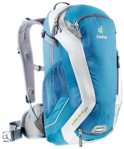 ������  Deuter Bike One arctic-fire