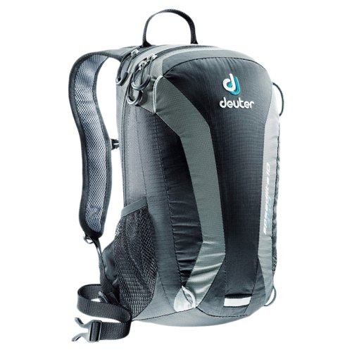 Рюкзак  Deuter Speed lite black-granite