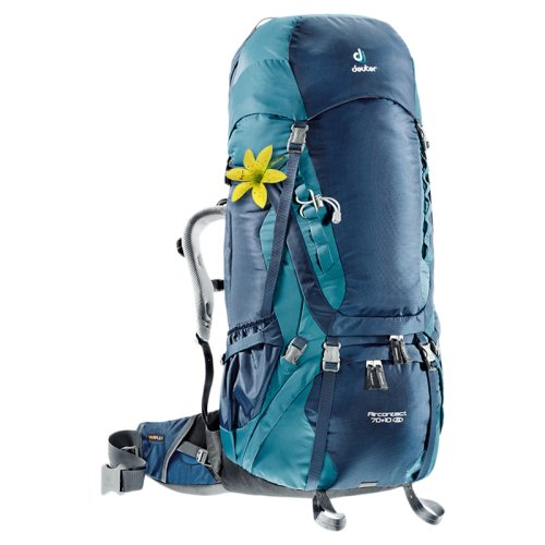 Рюкзак Deuter Aircontact midnight-denim