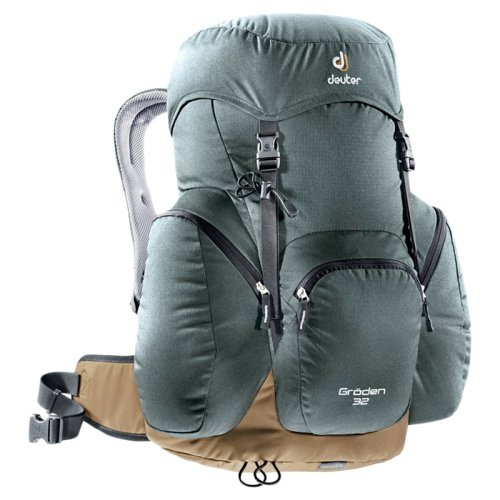 Рюкзак  Deuter Groden anthracite-lion