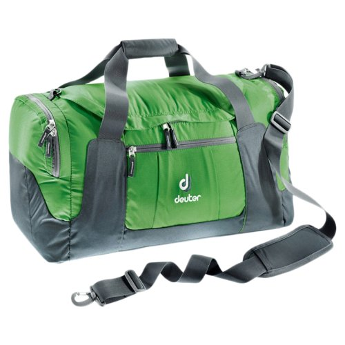 Сумка дорожная Deuter Relay emerald-granite