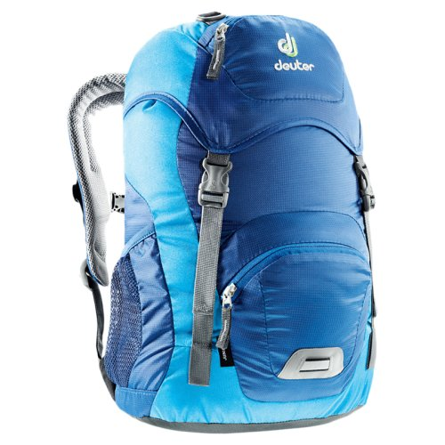 Рюкзак  Deuter Junior steel-turquoise
