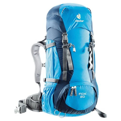 Рюкзак  Deuter Fox turquoise-midnight
