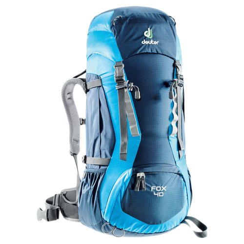 Рюкзак  Deuter Fox midnight-turquoise