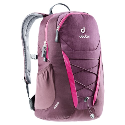 Рюкзак  Deuter Gogo blackberry dresscode