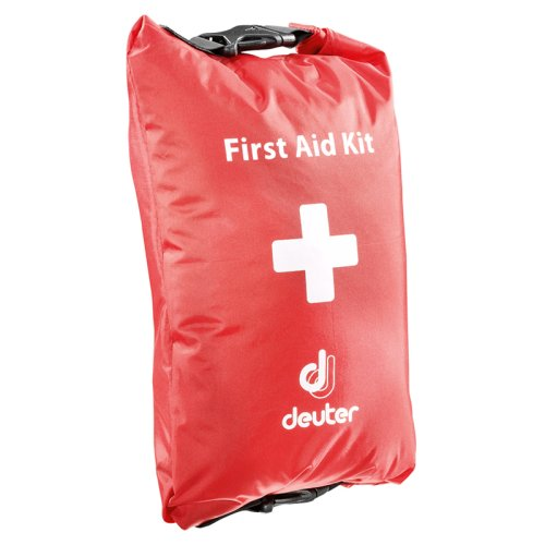 Аптечка Deuter First Aid Kid DRY M fire