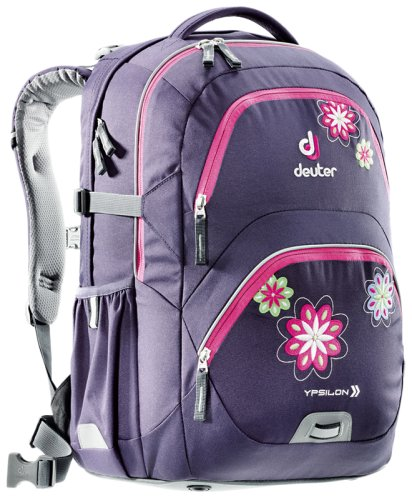 Рюкзак  Deuter Ypsilon bluebery flower