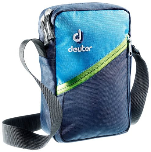 Сумка  Deuter Escape turquoise-midnight