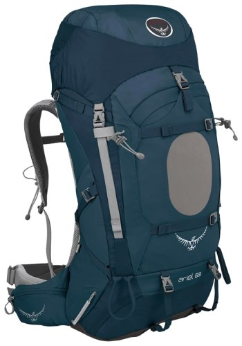 ������  Osprey Ariel 65 Deep Sea Blue