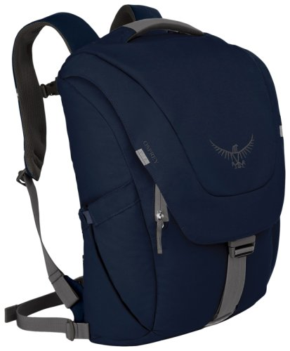 Рюкзак Osprey Flap Jack Pack Twilight Blue
