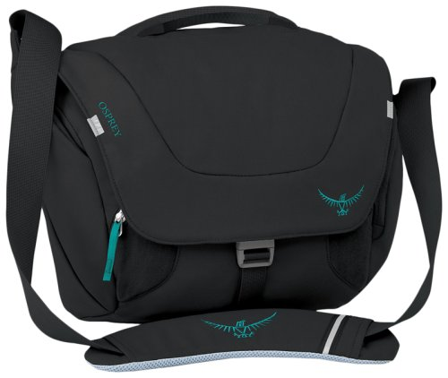 Сумка  Osprey Flap Jill Mini Black