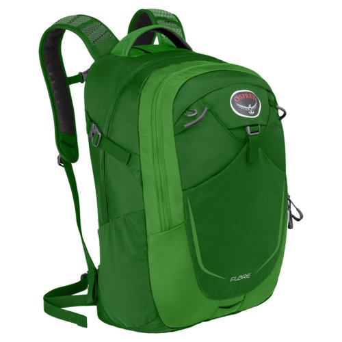 Рюкзак Osprey Flare 22 Green Apple
