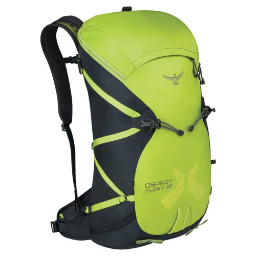 Рюкзак  Osprey Mutant 28 Dyno Green