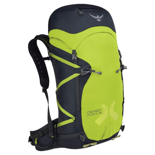 Рюкзак  Osprey Mutant 38 Dyno Green