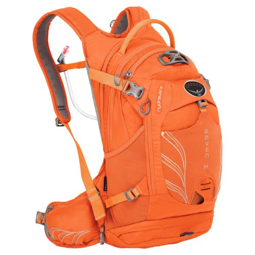 Рюкзак Osprey Raven 14 Tiger Orange