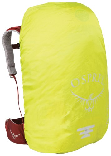 Чехол для рюкзака Osprey Osprey Ultralight High Vis Raincover Electric Lime