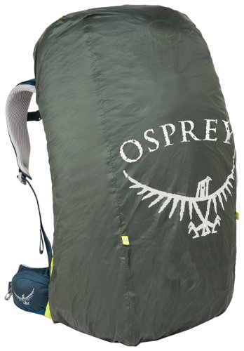Чехол для рюкзака Osprey Osprey Ultralight Raincover Shadow Grey
