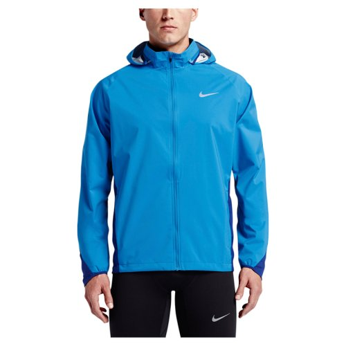 Куртка NIKE M NK SHLD JKT HD ZONED