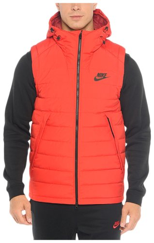 Жилетка Nike M NSW DOWN FILL VEST