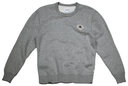Свитер Converse CONVERSE MENS KNITTED PULLOVER