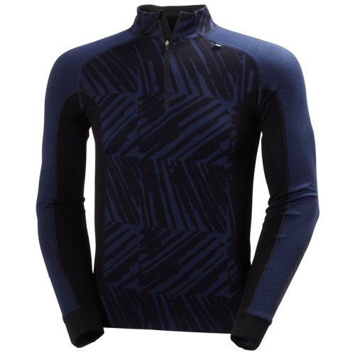 Термобелье (верх) Helly Hansen HH WARM FREEZE 1/2 ZIP