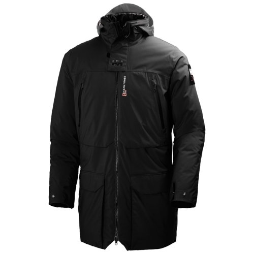 Куртка Helly Hansen SHORE PARKA